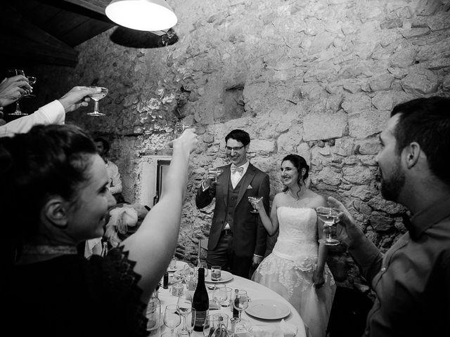 Le mariage de Bertrand et Céline à Grillon, Vaucluse 47