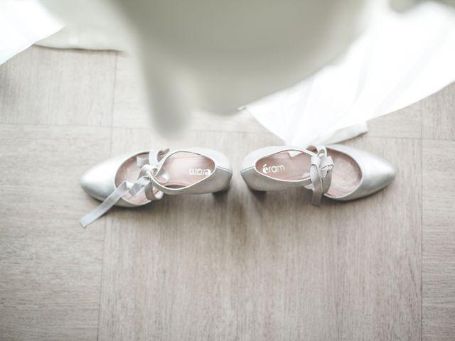 Le mariage de Oualid et Stephanie à Salon-de-Provence, Bouches-du-Rhône 2