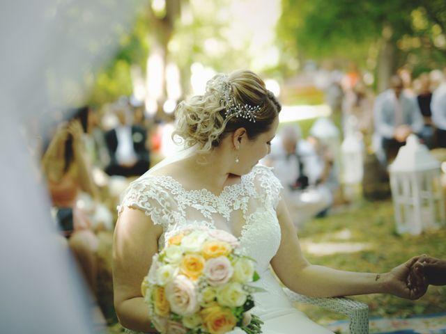 Le mariage de Oualid et Stephanie à Salon-de-Provence, Bouches-du-Rhône 19
