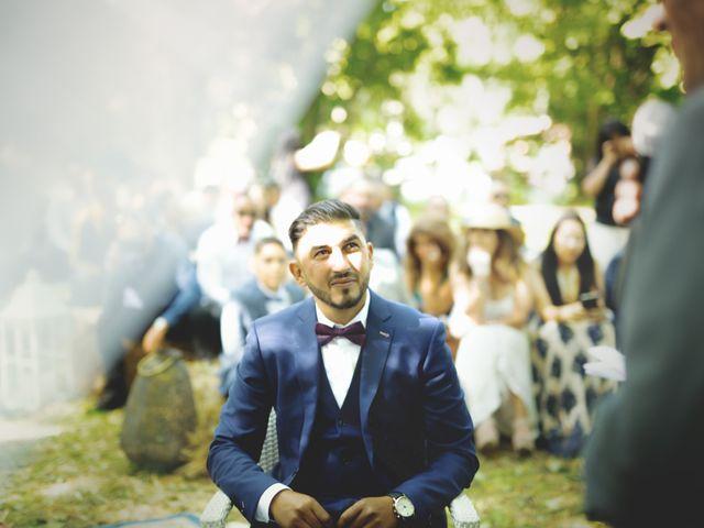 Le mariage de Oualid et Stephanie à Salon-de-Provence, Bouches-du-Rhône 20