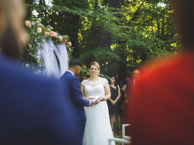 Le mariage de Oualid et Stephanie à Salon-de-Provence, Bouches-du-Rhône 22