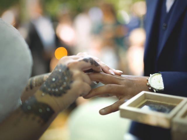 Le mariage de Oualid et Stephanie à Salon-de-Provence, Bouches-du-Rhône 23
