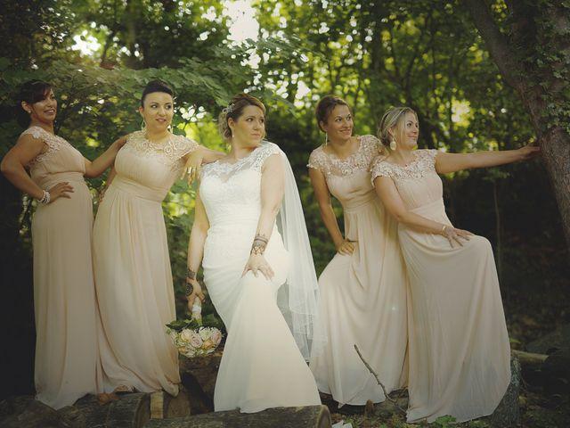 Le mariage de Oualid et Stephanie à Salon-de-Provence, Bouches-du-Rhône 26