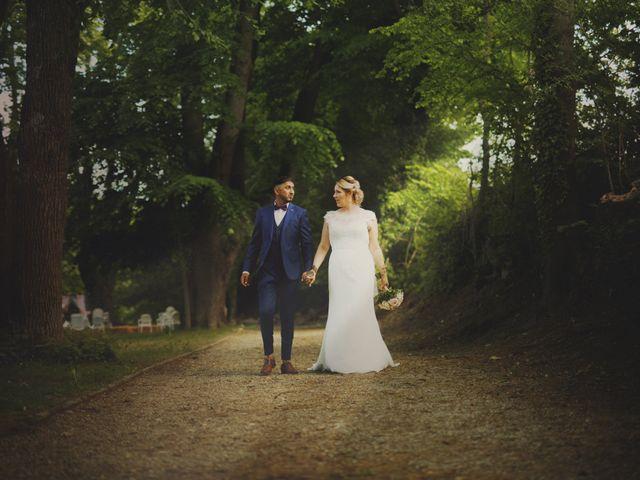 Le mariage de Oualid et Stephanie à Salon-de-Provence, Bouches-du-Rhône 28