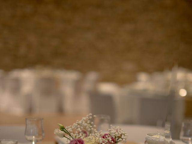 Le mariage de Oualid et Stephanie à Salon-de-Provence, Bouches-du-Rhône 36