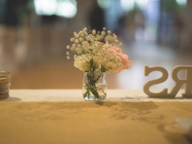 Le mariage de Oualid et Stephanie à Salon-de-Provence, Bouches-du-Rhône 38