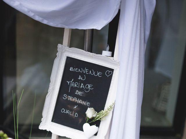 Le mariage de Oualid et Stephanie à Salon-de-Provence, Bouches-du-Rhône 44