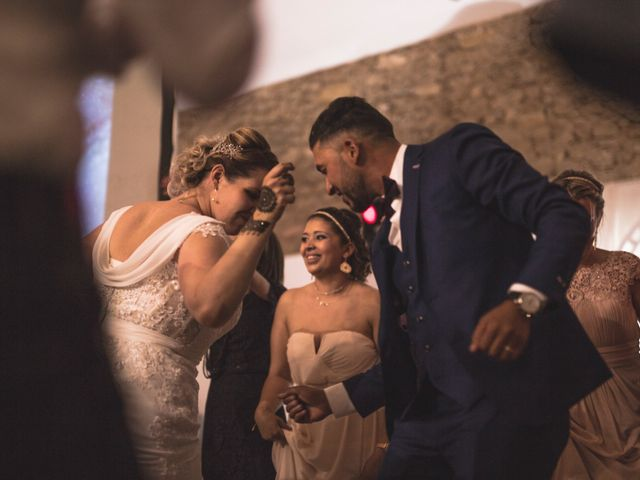 Le mariage de Oualid et Stephanie à Salon-de-Provence, Bouches-du-Rhône 46