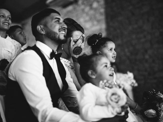 Le mariage de Oualid et Stephanie à Salon-de-Provence, Bouches-du-Rhône 48