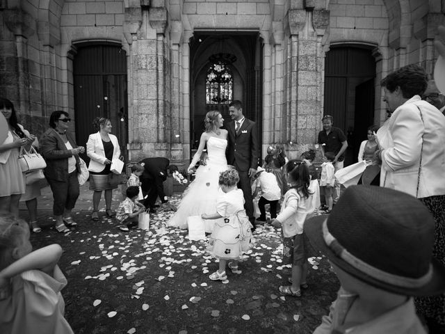 Le mariage de Pascal et Laura à Maulévrier, Maine et Loire 2