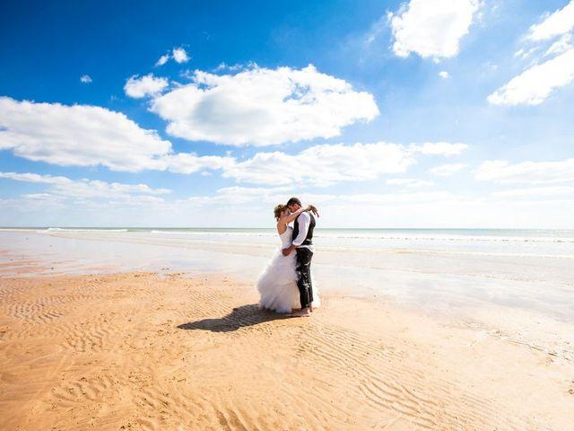 Le mariage de Laura et Pascal