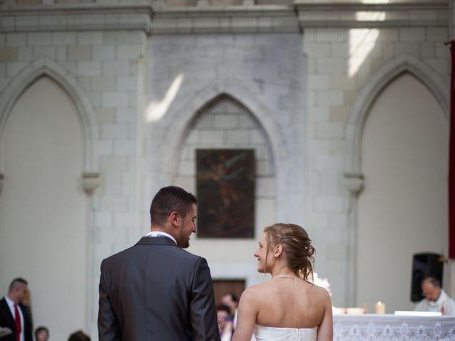 Le mariage de Pascal et Laura à Maulévrier, Maine et Loire 5