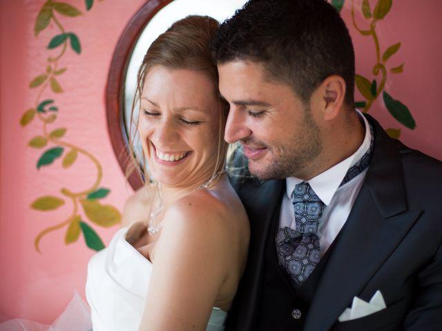Le mariage de Pascal et Laura à Maulévrier, Maine et Loire 9