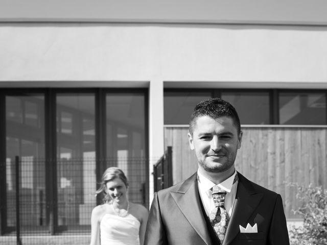 Le mariage de Pascal et Laura à Maulévrier, Maine et Loire 4