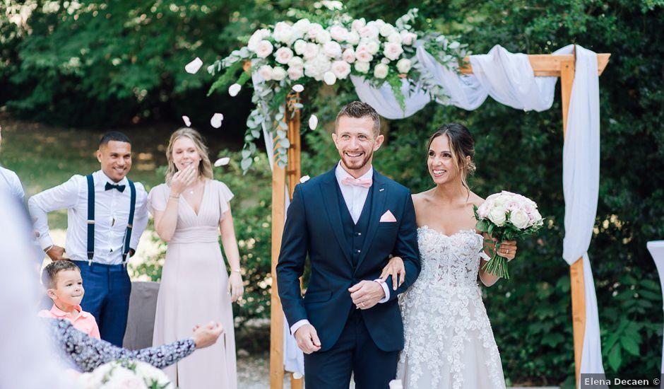 Le mariage de Arold et Vanessa à Saint-Julien-en-Genevois, Haute-Savoie