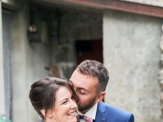 Le mariage de Delphine et Nicolas