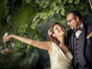 Le mariage de Sorina et Bharat