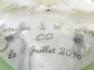 Le mariage de Emilie et Laurent 1