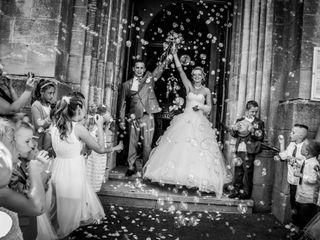 Le mariage de Emilie et Laurent