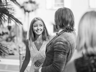 Le mariage de Laura et David 1