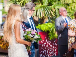 Le mariage de Laura et David 2