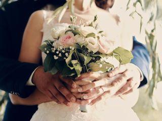 Le mariage de Anthony et Mathilde 1