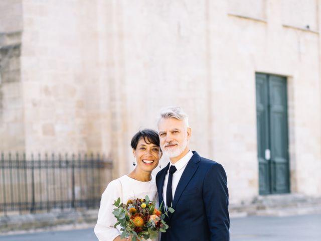 Le mariage de Jean-Philippe et Sandrine à Bordeaux, Gironde 7