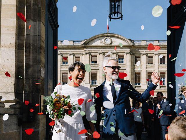 Le mariage de Jean-Philippe et Sandrine à Bordeaux, Gironde 8