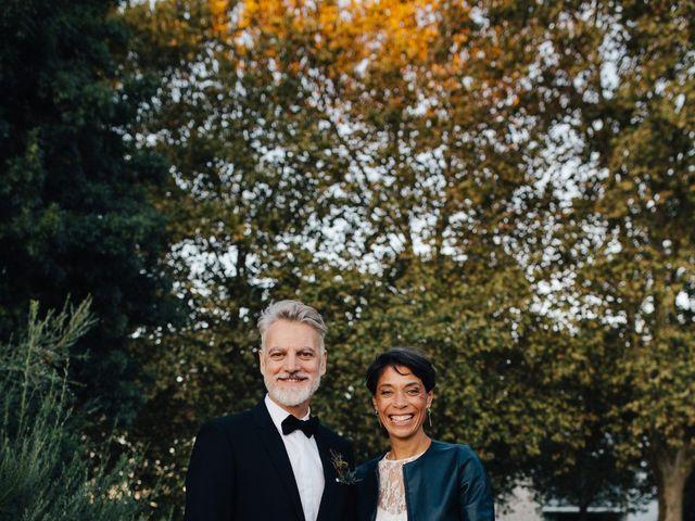 Le mariage de Jean-Philippe et Sandrine à Bordeaux, Gironde 10
