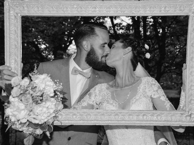 Le mariage de Caro et Mat