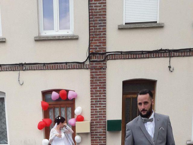 Le mariage de Mat et Caro à Annezin, Pas-de-Calais 3