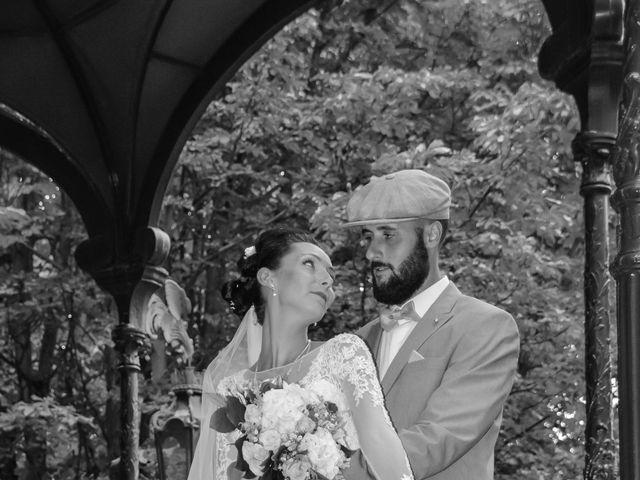 Le mariage de Mat et Caro à Annezin, Pas-de-Calais 6