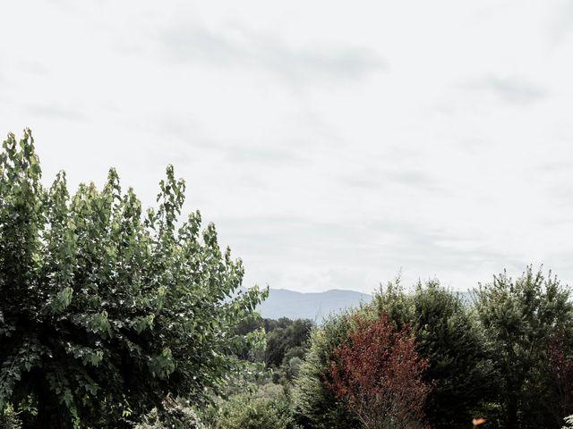 Le mariage de Clément et Pauline à Margencel, Haute-Savoie 11