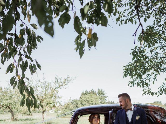 Le mariage de Clément et Pauline à Margencel, Haute-Savoie 22