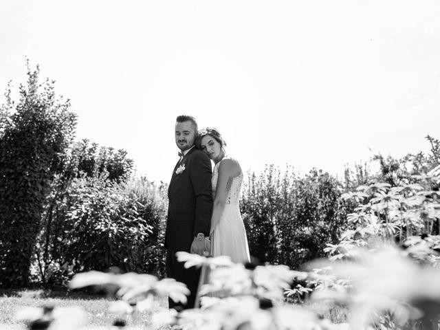 Le mariage de Clément et Pauline à Margencel, Haute-Savoie 24