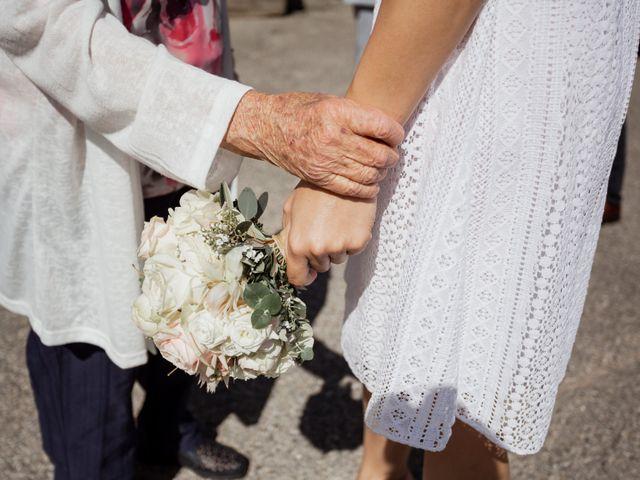Le mariage de Clément et Pauline à Margencel, Haute-Savoie 26
