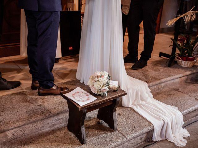 Le mariage de Clément et Pauline à Margencel, Haute-Savoie 35
