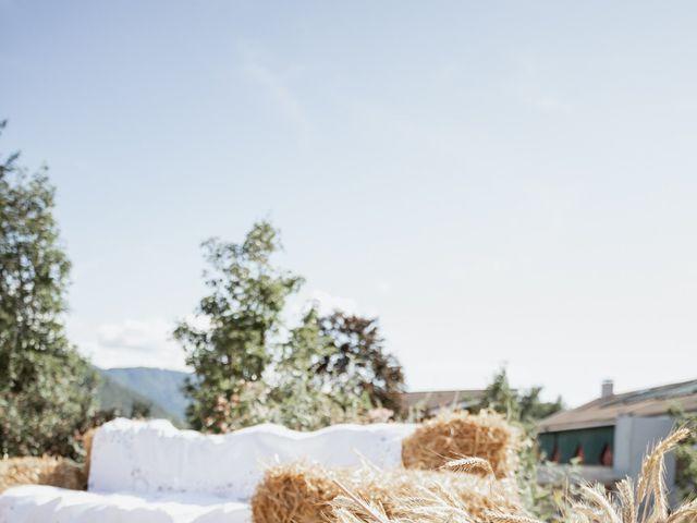 Le mariage de Clément et Pauline à Margencel, Haute-Savoie 40