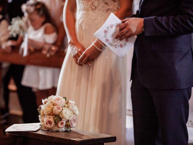 Le mariage de Clément et Pauline à Margencel, Haute-Savoie 36