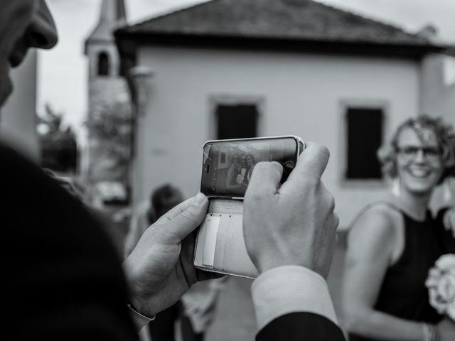 Le mariage de Clément et Pauline à Margencel, Haute-Savoie 49