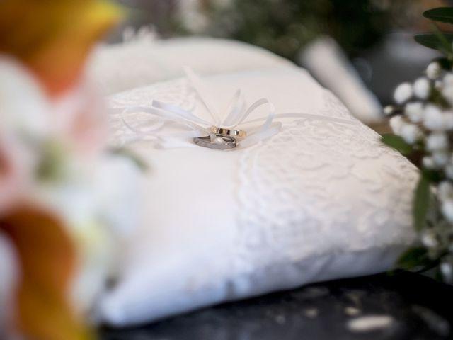 Le mariage de Bharat et Sorina à Santeny, Val-de-Marne 11