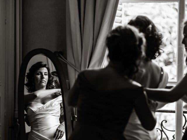 Le mariage de Bharat et Sorina à Santeny, Val-de-Marne 14