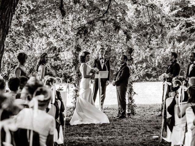 Le mariage de Bharat et Sorina à Santeny, Val-de-Marne 22