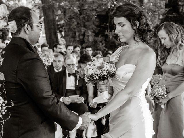 Le mariage de Bharat et Sorina à Santeny, Val-de-Marne 24