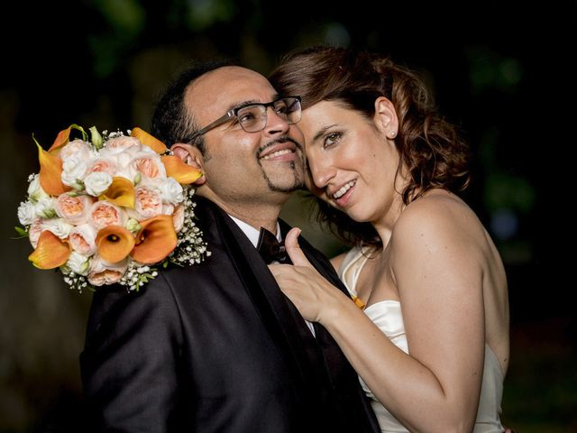 Le mariage de Bharat et Sorina à Santeny, Val-de-Marne 29