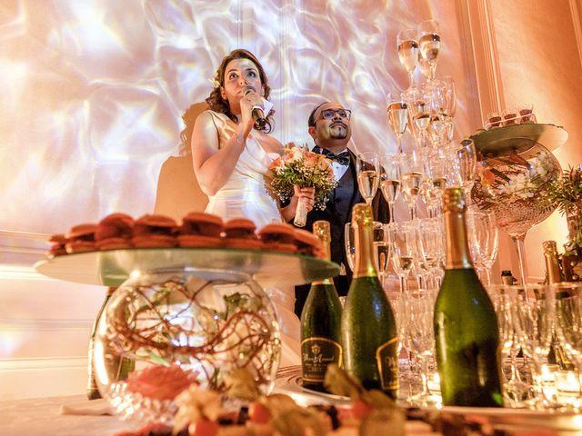 Le mariage de Bharat et Sorina à Santeny, Val-de-Marne 39