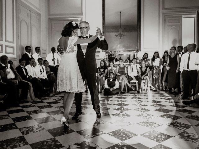 Le mariage de Bharat et Sorina à Santeny, Val-de-Marne 42