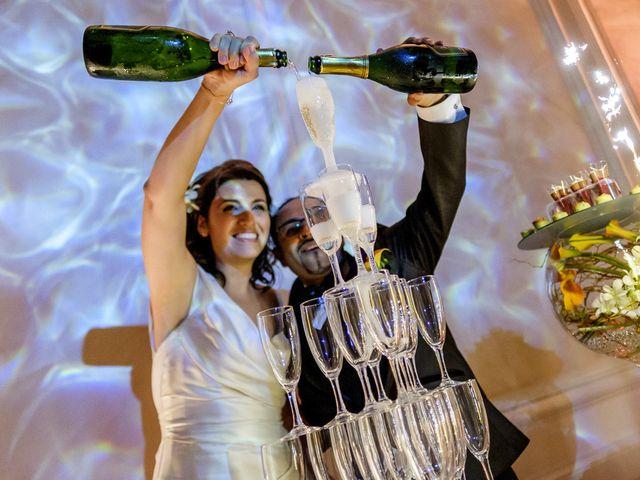 Le mariage de Bharat et Sorina à Santeny, Val-de-Marne 37