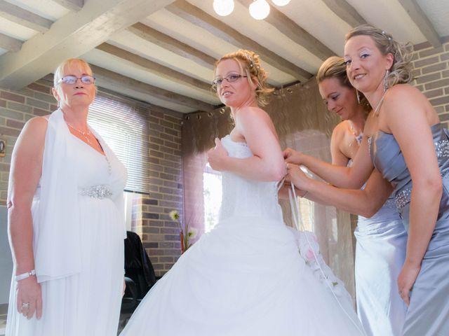Le mariage de Laurent et Emilie à Monchecourt, Nord 18