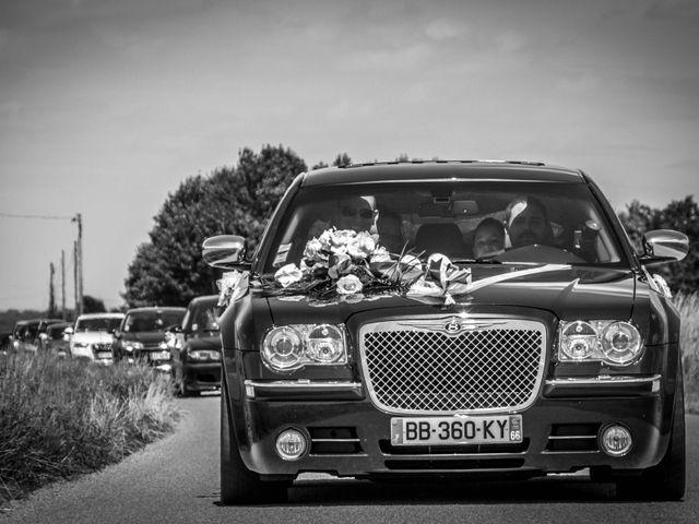 Le mariage de Laurent et Emilie à Monchecourt, Nord 38